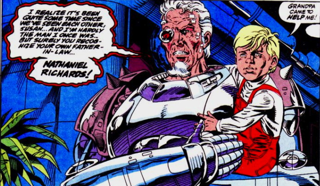 nathaniel richards cable