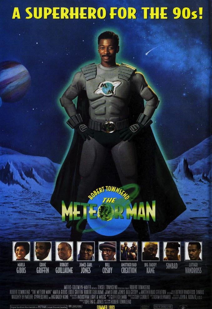 meteor man robert Townsend