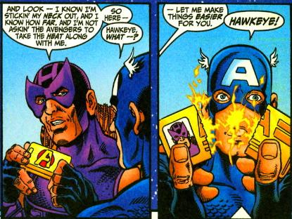 avengers 427