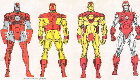 iron man's ass by bob layton