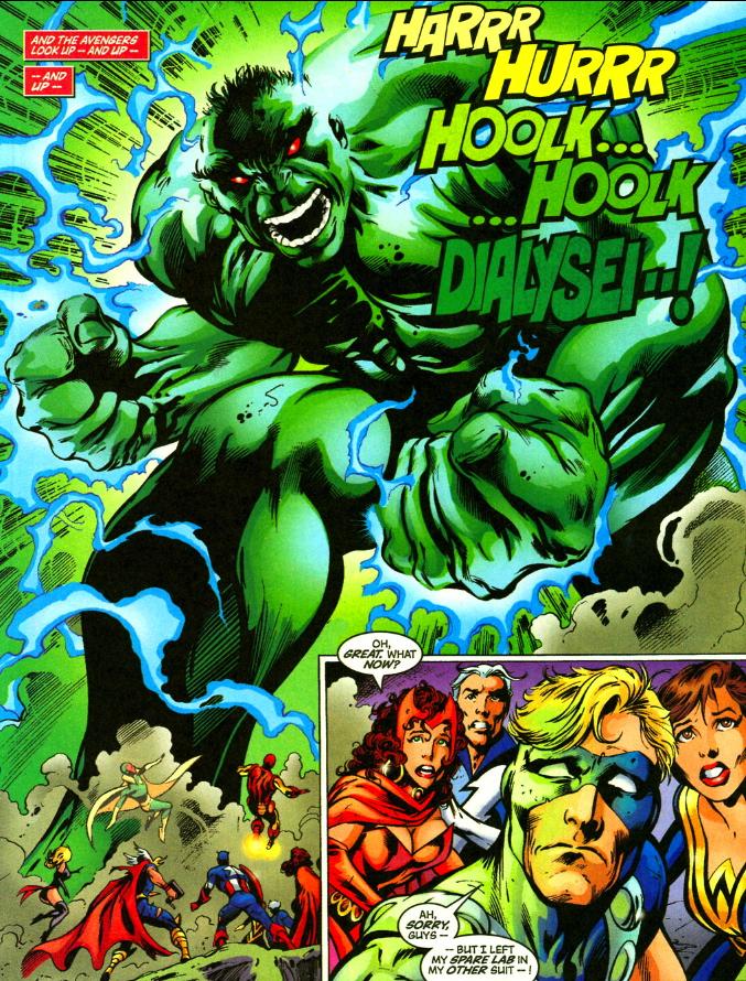 more hulks