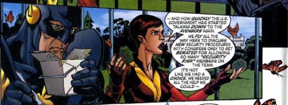 avengers world trust