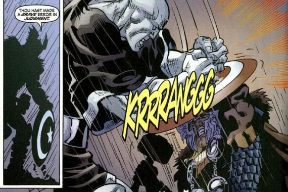 avengers 475