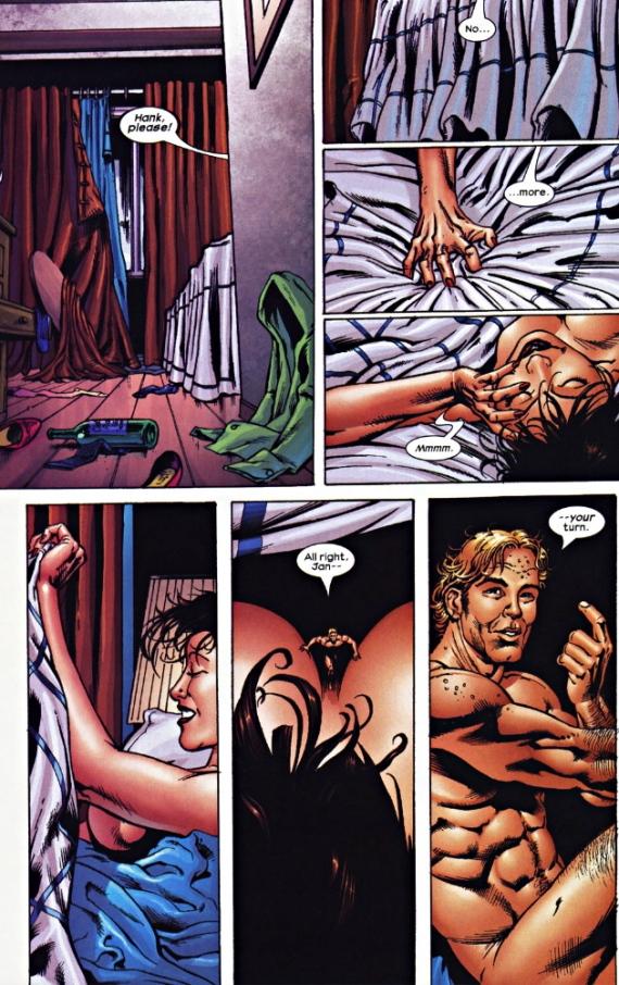 avengers 486