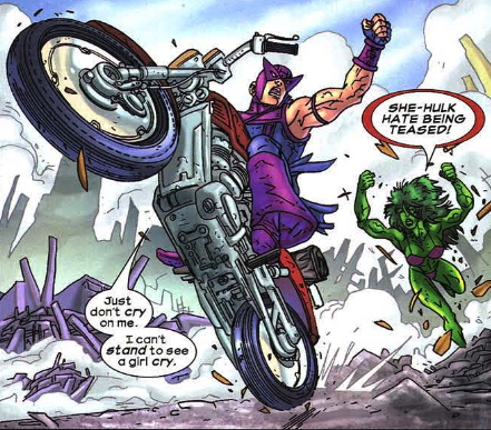 avengers search for she hulk
