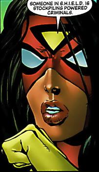 new avengers 006