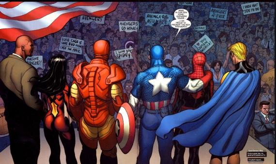 new avengers 15
