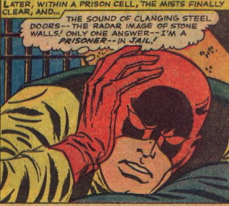 daredevil in jail #15