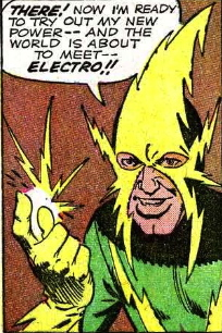 first electro