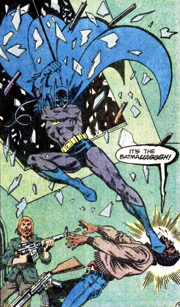 batman jim aparo