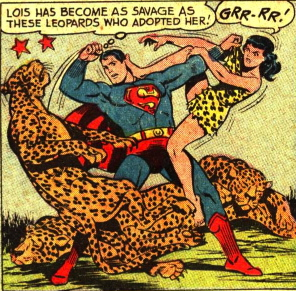 superman and lois