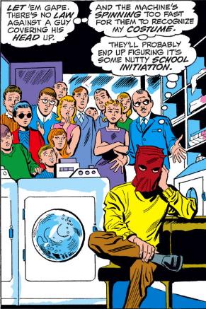AMAZING SPIDER-MAN #82