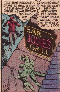 first josie's bar in DD